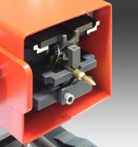 B2924 Cartridge Case Drilling Device