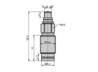 GP High Pressure Transducers